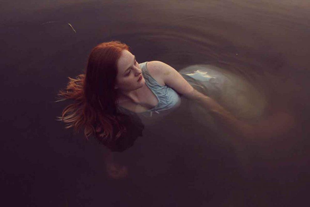Dating-Website für Meerjungfrauen